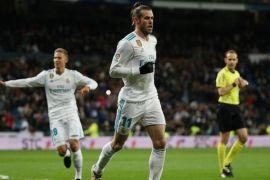 Madrid Tekuk Getafe Laga Perdana Liga Spanyol