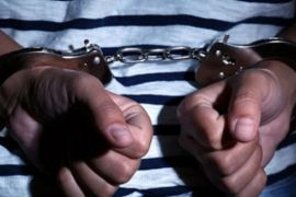 Polda Gorontalo Tangkap Pelaku Pencurian Barang WNA