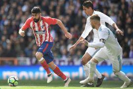 Atletico Bekuk real di Piala Super