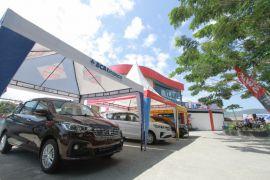 Suzuki Optimistis All New Ertiga Bersaing Di Gorontalo