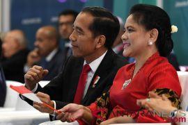 Penyandang Disabilitas Dukung Jokowi Dua Periode