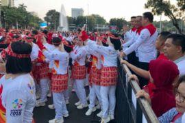 Partisipan: Tari Poco-Poco Bentuk Pelestarian Budaya Indonesia