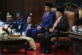 Presiden: pencapaian Lembaga-Lembaga Negara Modal Hadapi Tantangan