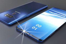 Samsung Akan Luncurkan Smartphone Layar Lipat Tahun Ini