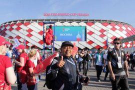 Wartawan ANTARA Disertakan Pilih Pemain Terbaik FIFA
