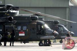 ASEAN-China Latihan Militer Bersama