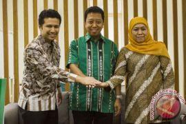 Khofifah-Emil Dardak Masuk Tim Kampanye Jokowi-Ma'ruf di Jatim