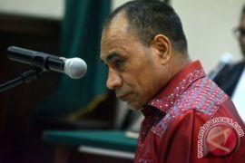 KPK Apresiasi Putusan Pengadilan Terhadap Marianus Sae
