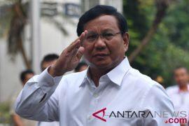 Komunitas Disabilitas Bertemu Prabowo