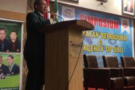 BKKBN-IDI Gorontalo Sinkronkan Program Kerja