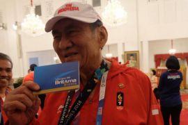 Bonus Asian Games Rp150 Juta Bambang Hartono, Diberikan Untuk Pembinaan Bridge