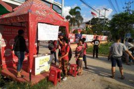 Jaringan 4G Telkomsel Donggala-Palu Berangsur Pulih