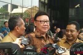 KPK Hargai Surat Edaran Menteri Dalam Negeri