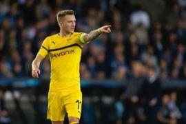 Marco Reus Kecewa Permainan Dortmund Meski Menang