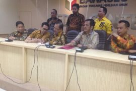Berkarya Undang Parpol Koalisi Prabowo-Sandi Nonton Film G30S