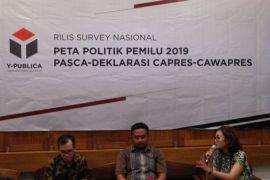 Survei: Jokowi-Maruf Unggul Di Pemilih NU