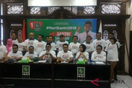 PKB: Keluarga NU Bersatu Kemenangan Jokowi-Ma'ruf