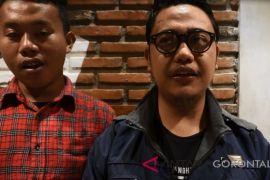Perisai Gorontalo Kampanye Penanggulangan HIV/AIDS