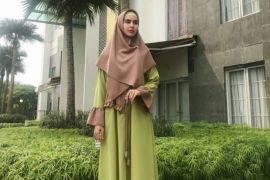 Kartika Putri dan Habib Usman Menikah?