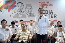 Ambil Nomor Jokowi-Ma'ruf, Akan Ada Kreasi Mengejutkan dari Erick Thohir