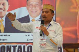 Wabup Gorontalo Utara Mundur Setelah Penetapan DCT