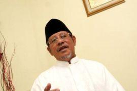 Gubernur: 90 Persen Dukungan Warga Maluku Utara ke Jokowi