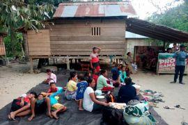 Gorontalo Diisukan Tsunami Banyak Anak Takut Sekolah