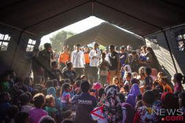 Presiden Janjikan Rehabilitasi Sekolah Tuntas Dua Bulan