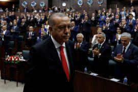 Erdogan: Turki Segera Terima Rudal S-400 Rusia