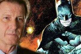 Gantikan Alec Baldwin, Brett Cullen Perankan Ayah Batman