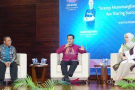 BI Ajak UMKM Menangkan Pasar Manfaatkan e-Commerce