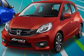 Rasa Baru Honda Brio Generasi Kedua