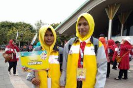 Pelajar Disabilitas Gorontalo Utara Wakili Gorontalo di O2SN