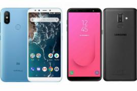 Samsung-Xiaomi Berlomba Jadi Ponsel Terpopuler di Indonesia