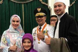 Kartika Putri Bicara Soal Pernikahannya Dengan Habib Usman