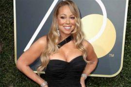 Mariah Carey Dikritik Warganet