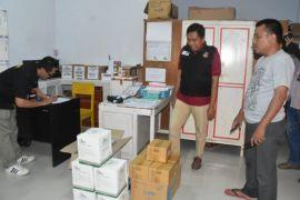 RS Dunda Bawa Obat-obatan Untuk Korban Bencana Sulteng