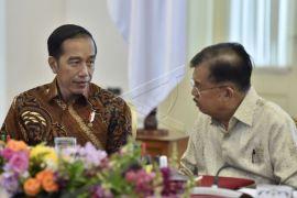 Presiden Ungkap Antrean Peresmian Sejumlah Proyek Infrastruktur