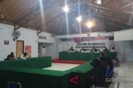 Bawaslu Gorontalo Menangkan Gugatan Mantan Napi Korupsi