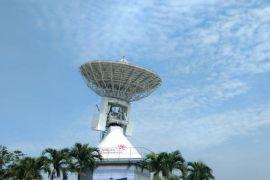 Jaringan Telekomunikasi di Palu
