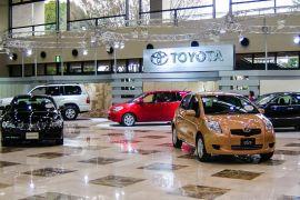 Survei Toyota: Pelanggan Indonesia Ingin Sedan Model Sporty