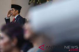 Presiden Jokowi Teken Peraturan Presiden Tata Pakaian Acara Kenegaraan-Resmi