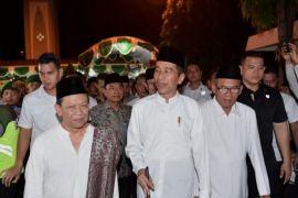 Presiden Heran Masih Banyak Bermunculan Hoaks