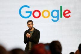 CEO: Google Pecat 48 Orang Terkait Pelecehan Seksual