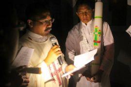 Uskup Semarang: Umat Kembangkan Keutamaan Menghargai Pangan