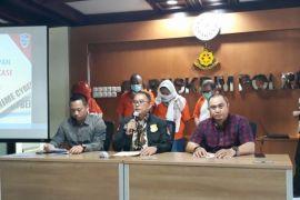 Polisi Tangkap Sembilan Tersangka Penyebar Hoaks Bencana Palu