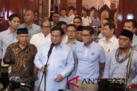 Muzani: Koalisi Prabowo-Sandiaga Solid Pasca-Kasus Ratna Sarumpaet