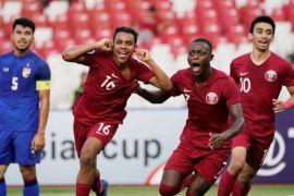 Qatar Lolos Ke Piala U-20 Dunia FIFA