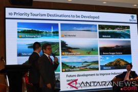 Indonesia Tawari China Investasi di Tiga Kawasan Industri
