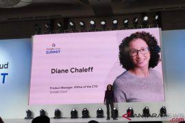 Google Pamerkan Kemudahan Bekerja Pakai Cloud